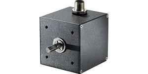 Accu-Coder Model 711 Incremental Shaft Cube Encoders Distributors