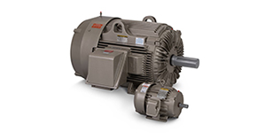 Synchronous Reluctance Motor Technology