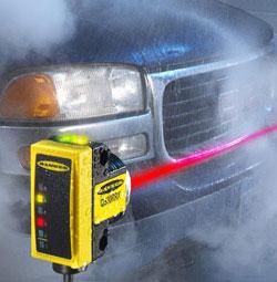 High Power Car Wash Sensor