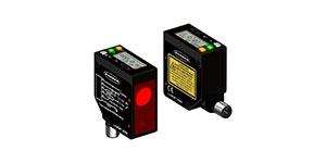 LE250 Laser Sensor