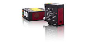 LE550 Laser Sensors