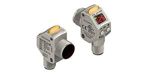 Q3X Laser Contrast Sensor