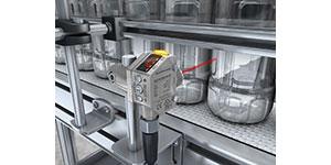 Q4X Laser Distance Sensor