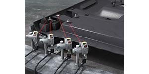 4 Q4X Lasers