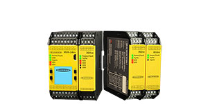 Banner Safety Controllers