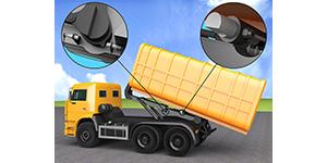 Inductive Sensor Safety Interlocks