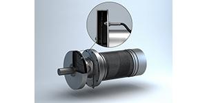 MiniMini Inductive Sensor
