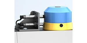 Rugged Washdown Inductive Sensors