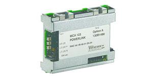 POWERLINK MCA 123 option