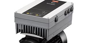 VLT DriveMotor FCM 106