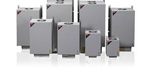 VLT filters boos vacon 100 drives