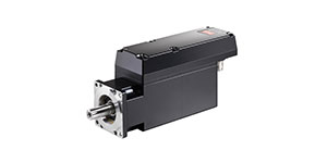 VLT Integrated Servo Drive ISD 510