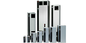VLT Refrigeration Drive FC 103