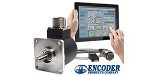 Programmable Shaft Encoder