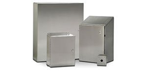 316 Stainless Steel Enclosures