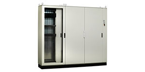 HME Electrical Cabinets