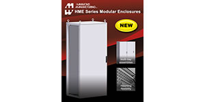 HME Series Modular Enclosure