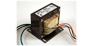 Low Voltage High Current Power Transformer