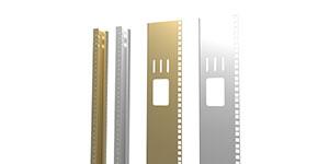 Silver Zinc Steel Plates