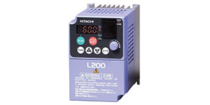 L200 Series Inverter