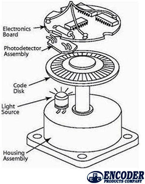 How Does an Encoder Work