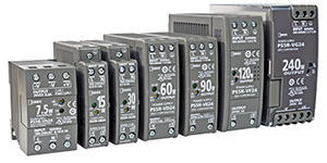 IDEC PS5R-V Power Supplies