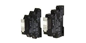 IDEC RV8H Compact Relays