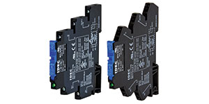 IDEC RV8S Solid State Interface Relays