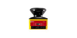 SE2L Safety Laser Scanner