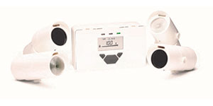 New beam smoke detector now available
