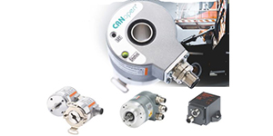 Encoders, Draw Wire Systems and Inclinometers