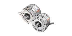 Sendix 5834 Motor-Line Encoders