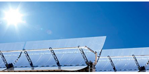 Sensors For Solar Thermal Plants