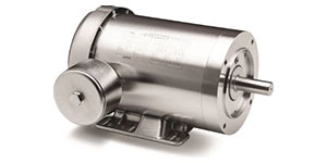 Leeson Electric Announces Higher Horsepower SST Motors