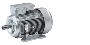 Lenze New Three-Phase AC Motor for Premium IE3 Efficiency