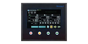MSmart Interface