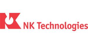 NK Technologies Logo