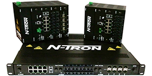NT24k Ethernet Switches