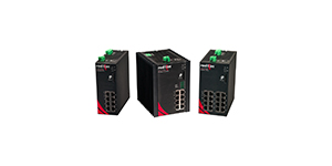 NT24k Managed Switches