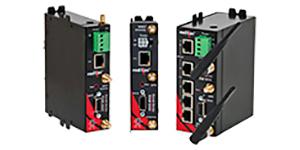 Sixnet Multi-Carrier Cellular RTUs