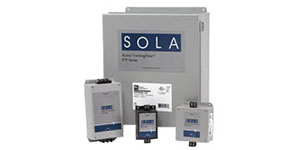 Surge Protection and Active Tracking Filters