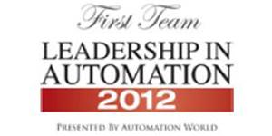 Automation World First Team