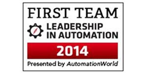Automation World Honor