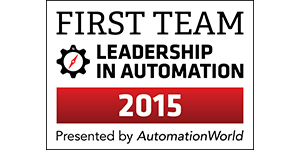 Automation World Honors 5th Year
