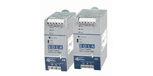 SDN-C DIN Rail Power Supplies