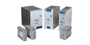 SVL Series Power Supplies
