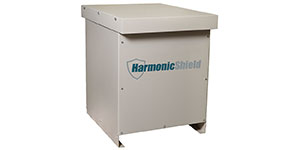 HarmonicShield