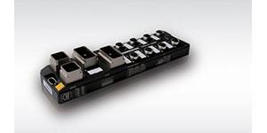AIDA Block I/O Modules