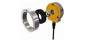CRS Inductive Cylinder Position Sensors