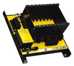 TURCK Diagnostic Power Conditioner System